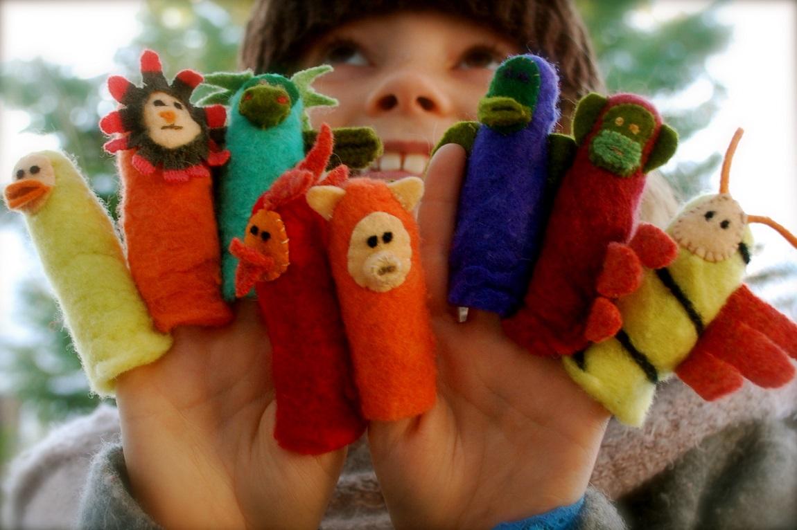 Zajecia dla dzieci w wieku przedszkolnym